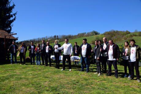Predstavnici 22 općine i 3 grada okupljeni na nezavisnoj platformi
